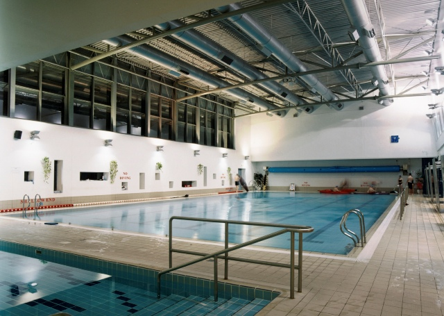 UCC Swimming Center/Beacontree Leisure Centre